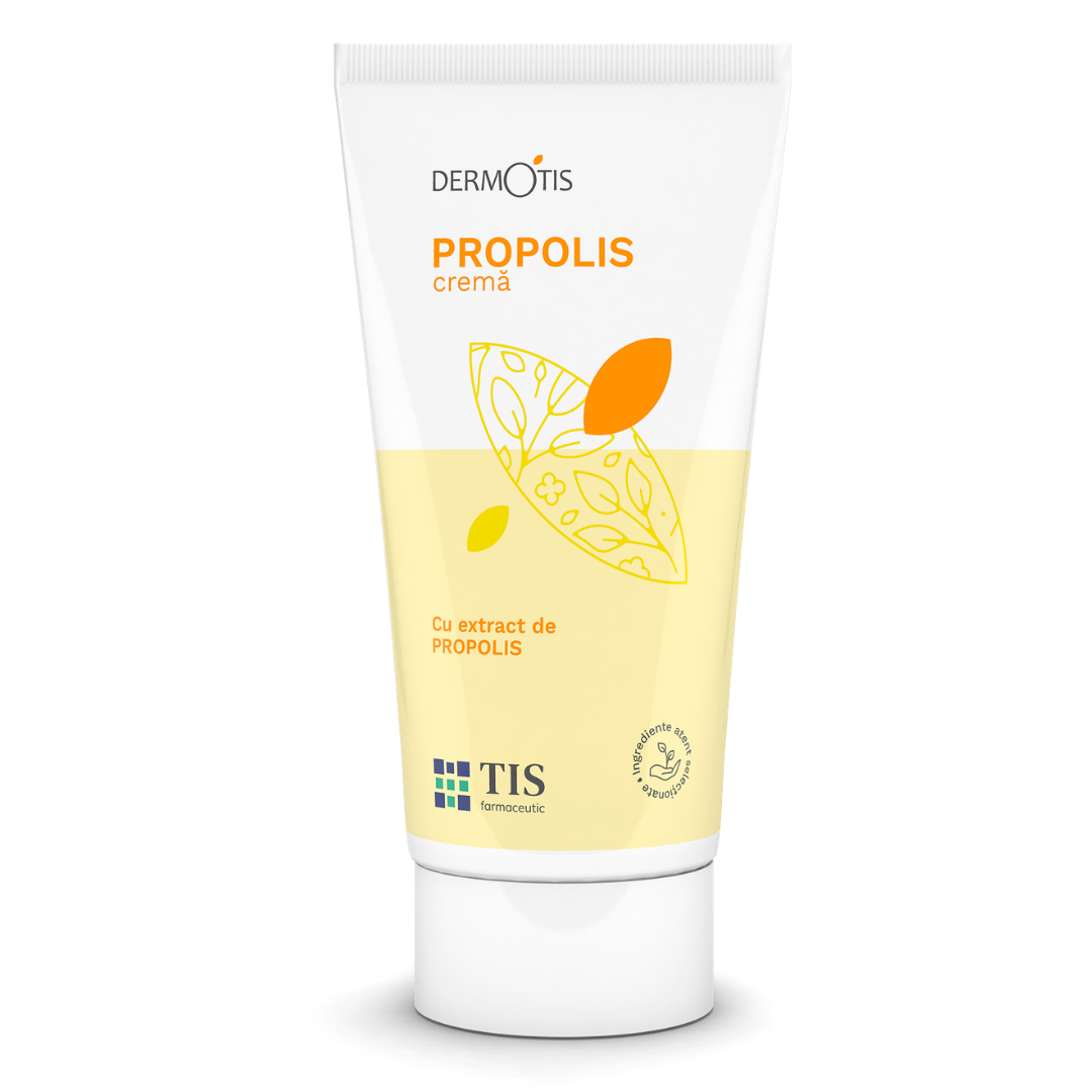 Termelési tinktúra propolis prosztatitis